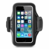 Спортивный чехол на руку Belkin Slim-Fit Plus Armband Black для iPhone 6/7/8 черный F8W499btC00