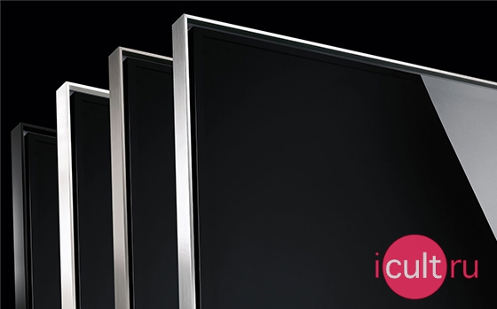 Loewe Frame White High Gloss