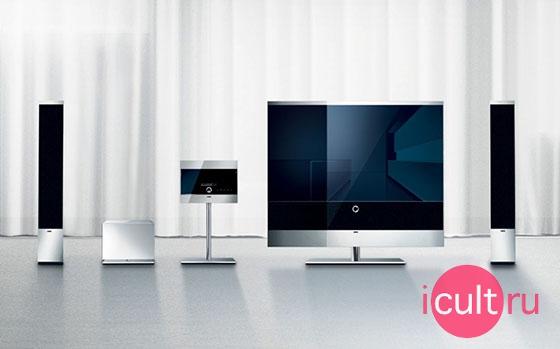 loewe reference 52 dr 500gb alu silver 68426b48 52. Black Bedroom Furniture Sets. Home Design Ideas