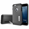 Чехол SGP Tough Armor Gunmetal для iPhone 6 Plus графит SGP11053