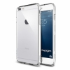 Чехол SGP Ultra Hybrid Crystal Clear для iPhone 6 Plus прозрачный SGP10900