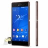 Смартфон Sony Xperia Z3 Dual 16GB Copper медный LTE