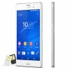 Смартфон Sony Xperia Z3 Dual 16GB White белый LTE