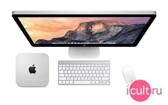 MGEQ2 Apple Mac mini