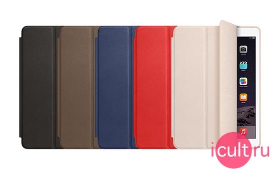 MGTU2 Apple Smart Case Soft Pink