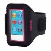 ���������� ����� �� ���� Incase Sports Armband Pro Black/Pink ��� iPod Nano 7G ������/������� CL56677