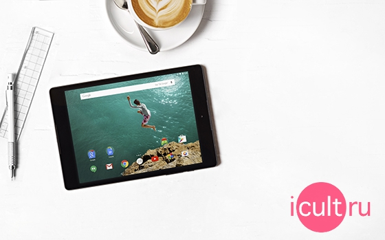 Google Nexus 9 цена