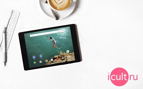 Отзывы Google Nexus 9