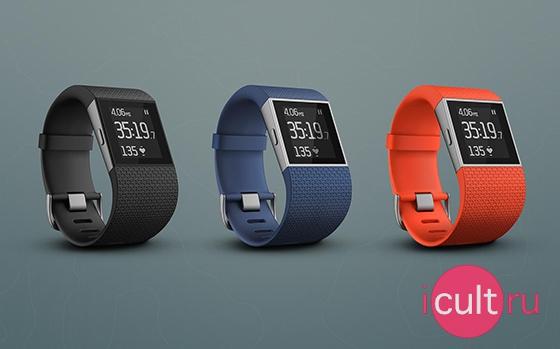 Fitbit Surge X-Large Blue