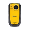Экшн камера Kodak PIXPRO SPZ1 Action Cam Yellow желтая