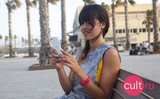 Купить онлайн Sony Xperia E3 Dual