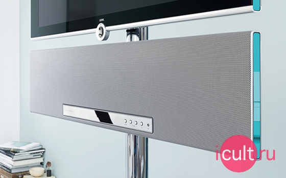Loewe Individual Sound Projector ID Black