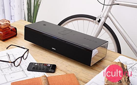 Loewe SoundPort Compact Black