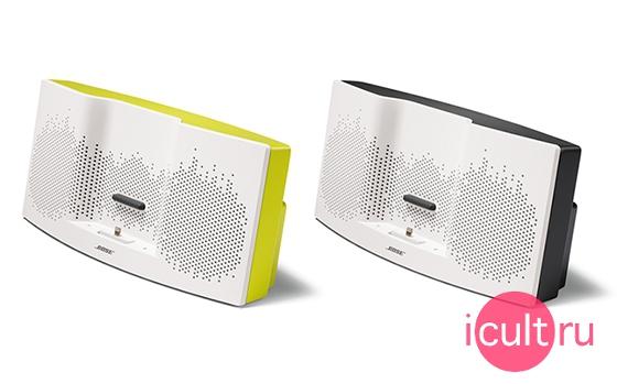 Bose SoundDock XT White/Yellow