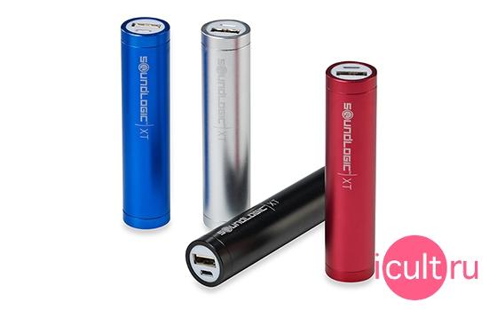 SoundLogic XT Power Cell Silver