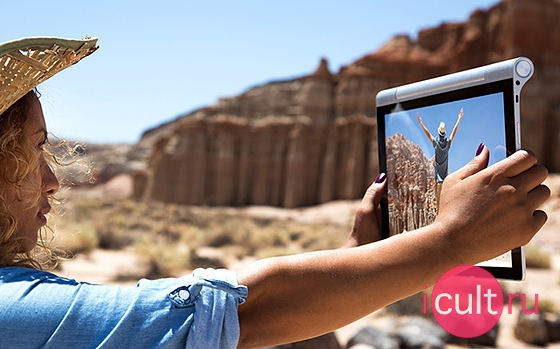 Характеристики Lenovo Yoga Tab 2 Pro