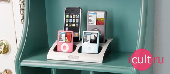 Griffin PowerDock 4