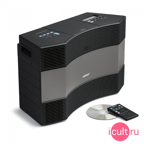 Акустическая система Bose Acoustic Wave Music System II Graphite Gray графит