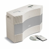 Акустическая система Bose Acoustic Wave Music System II Platinum White белая