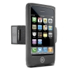 Спортивный чехол на руку DLO Action Jacket Black для iPhone 3G/3GS/4/4S черный