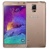 �������� Samsung Galaxy Note 4 32�� Gold ������� LTE