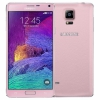 Смартфон Samsung Galaxy Note 4 32ГБ Pink розовый LTE