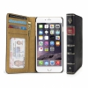 Чехол-книга Twelve South BookBook Brown для iPhone 6/6S коричневый 12-1432
