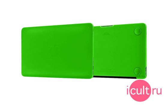 Daav D-MBA11-RFC-Green