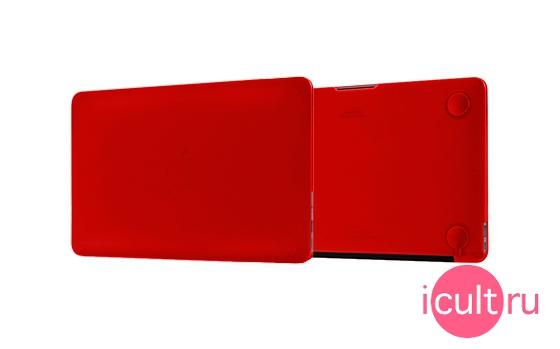 Daav D-MBA11-RFC-Red