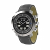 Смарт-часы Cogito Watch 2.0 Classic Leather Gray Shark серые CW2.0-008-01