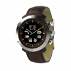 Смарт-часы Cogito Watch 2.0 Classic 44 мм Leather Brown Havana серые CW2.0-010-01