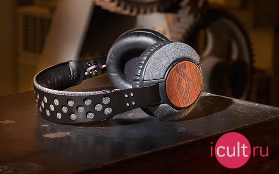 House Of Marley Liberate XLBT Midnight