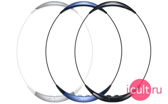 Samsung Gear Circle Blue