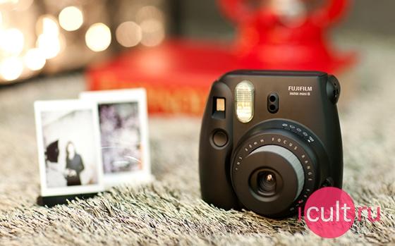 Характеристики Fujifilm Instax Mini 8