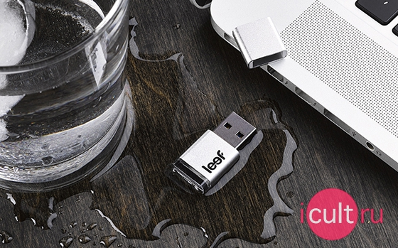 Leef Magnet USB 3.0 64GB