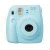 Фотокамера Fujifilm Instax Mini 8 Blue голубая