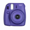 Фотокамера Fujifilm Instax Mini 8 Grape фиолетовая