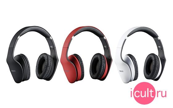 InterStep SWIPE Bluetooth Headset Black