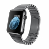 Смарт-часы Apple Watch 42 мм Black Stainless Steel/Black Link Bracelet черные MJ482