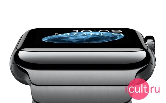 Материал корпуса Apple Watch