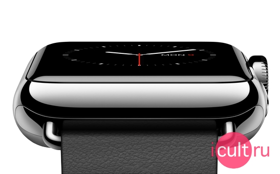 Apple Watch виды