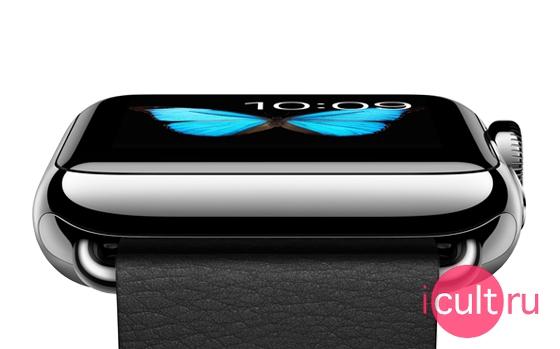 Apple Watch NFC