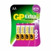 Батарейки GP Extra AA Battery 4 Pack