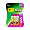 Батарейки GP Extra AA Battery 6 Pack