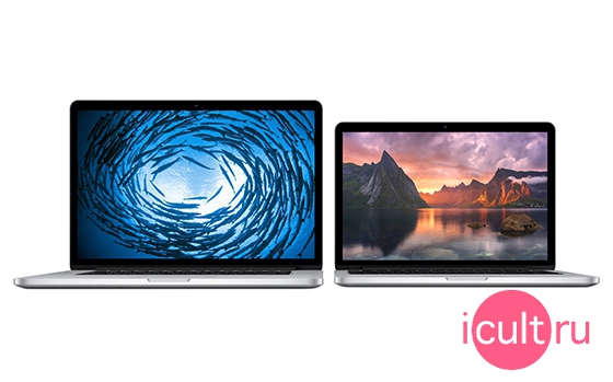 MF840 RU/A MacBook Pro 13 With Retina Display 2015