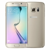 Смартфон Samsung Galaxy S6 Edge 128ГБ Gold Platinum золотой LTE SM-G925F