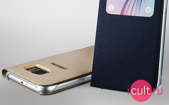 Samsung S View Cover Fabric купить