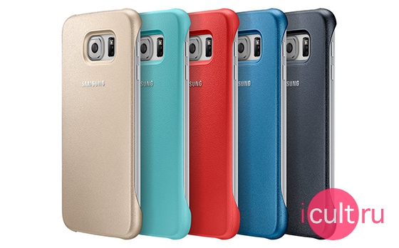 Samsung Protective Cover Coral
