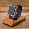 Док-станция Pad & Quill Luxury Pocket Stand American Cherry для Apple Watch дерево вишня
