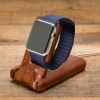 ���-������� Pad & Quill Luxury Pocket Stand African Mahogany ��� Apple Watch ������� ������